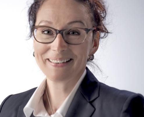 Christine Ritzi-Zeller