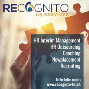 RECOGNITO HR Services