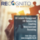 RECOGNITO HR Services