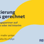 Recruitment Process Outsourcing - Die flexible Lösung für die Personalabteilung