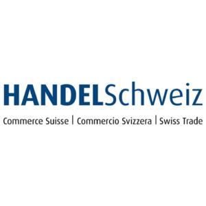 Logo Handel Schweiz
